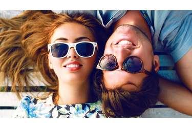 Hitta rätt solglasögon för din ansiktsform - så vet du vilken trend som  passar dig! 76ce454846655