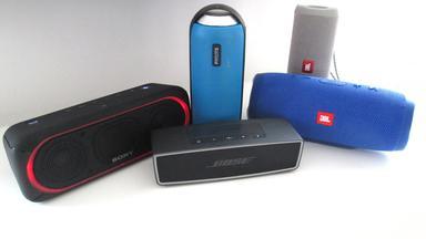 bluetooth højtaler bedst i test