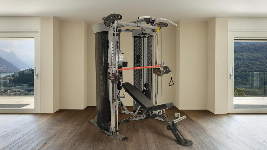 The best multigym of 2019 by pricerunner