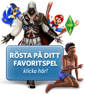 Klicka här för att rösta på ditt favoritspel