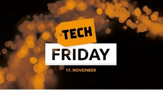 Tech Friday