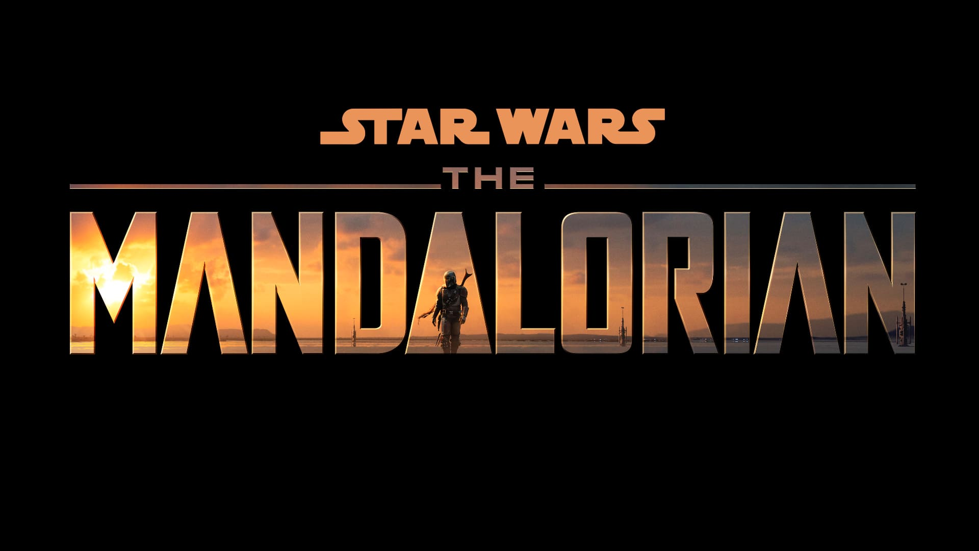 Disney Plus Original Content Mandalorian