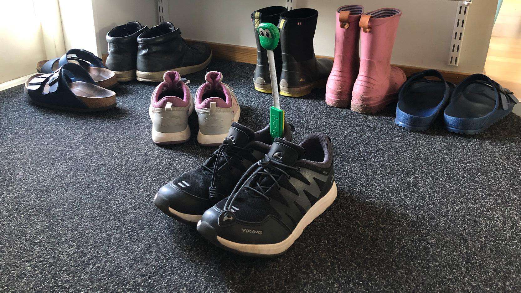 GUIDE: Så shoppar du skor online