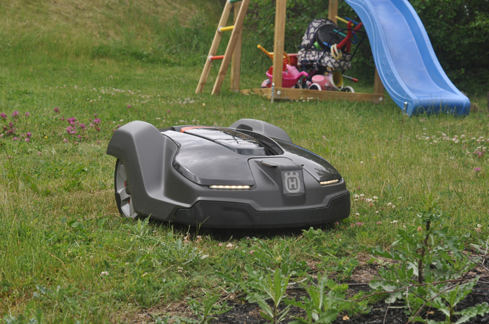 Top 22 Best Robotic Lawn Mowers Of 2019 By Pricerunner