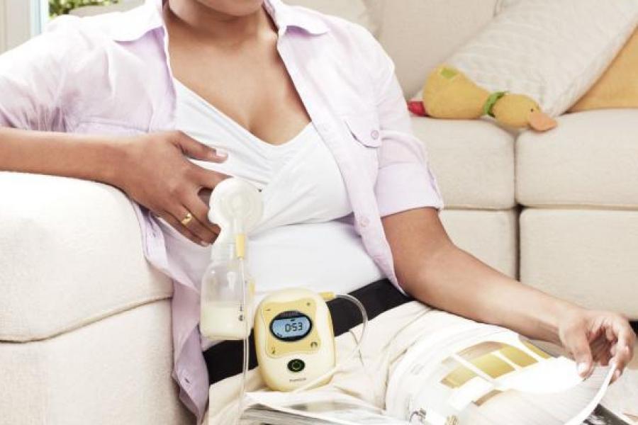 brystpumpe anmeldelse
