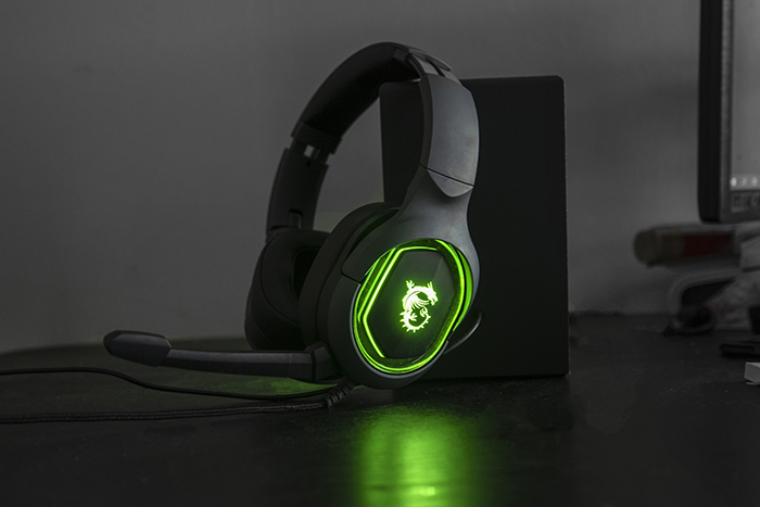 Msi-gh50-headset