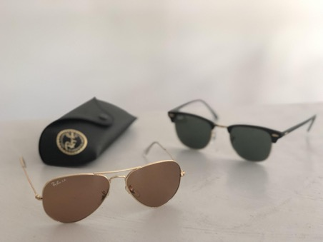 e058b6cf49dc Ray-Ban Solglasögon - Jämför priser på PriceRunner