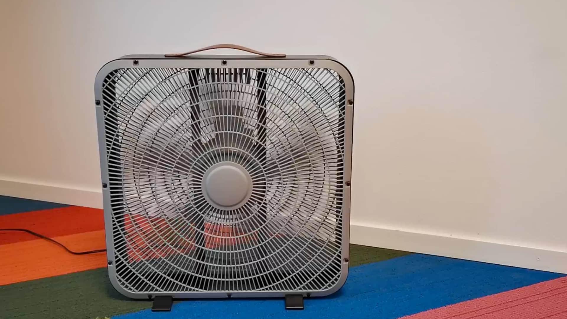 Picture of: Test Bedste Ventilator 2020 Testet Bedomt