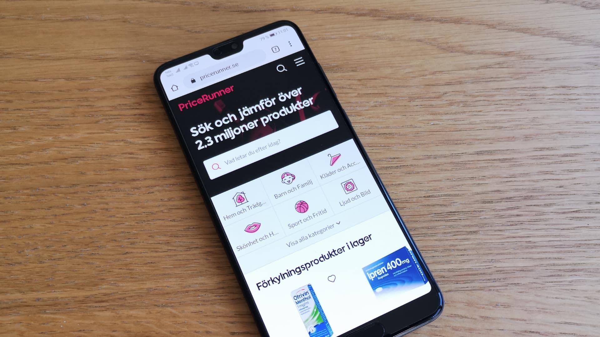 TEST: Bästa Mobilen 2020 ???47 Expertbetyg av PriceRunner