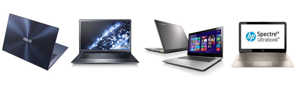 Ultrabooks i test