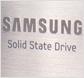 Samsung harddisk er med helt fremme