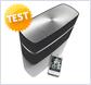 4 kompakta högtalarsystem