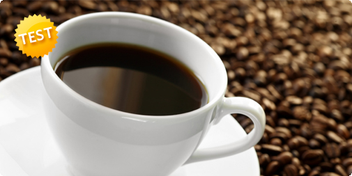Fyra enkla kaffebryggare