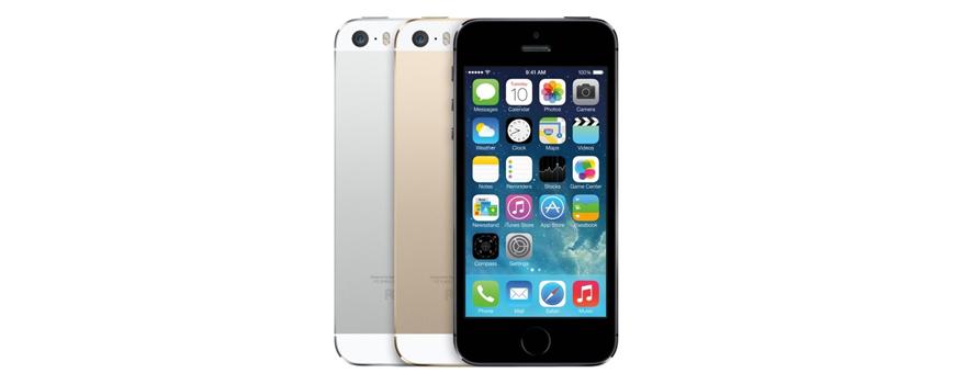 0313ccc6c93 Her får du en iPhone 5 tilsat en lang række ekstra funktioner og masser af  ny og smart teknologi.