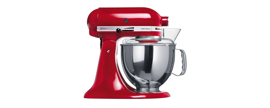 kitchenaid lyseblå