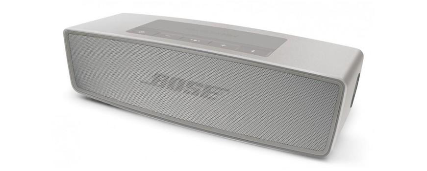 Dejlig Bose SoundLink Mini 2 - Sammenlign priser hos PriceRunner BN-81