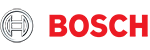 Logo Bosch dammsugare