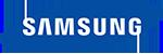 Logo Samsung tvättmaskiner