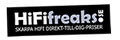 HiFifreaks