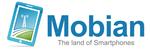 Urbanears Plattan - Vit hos Mobian