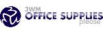 3WM Office Supplies Please