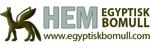 HEM Egyptisk Bomull