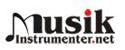 Musikinstrumenter.net