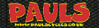 Pauls Cycles