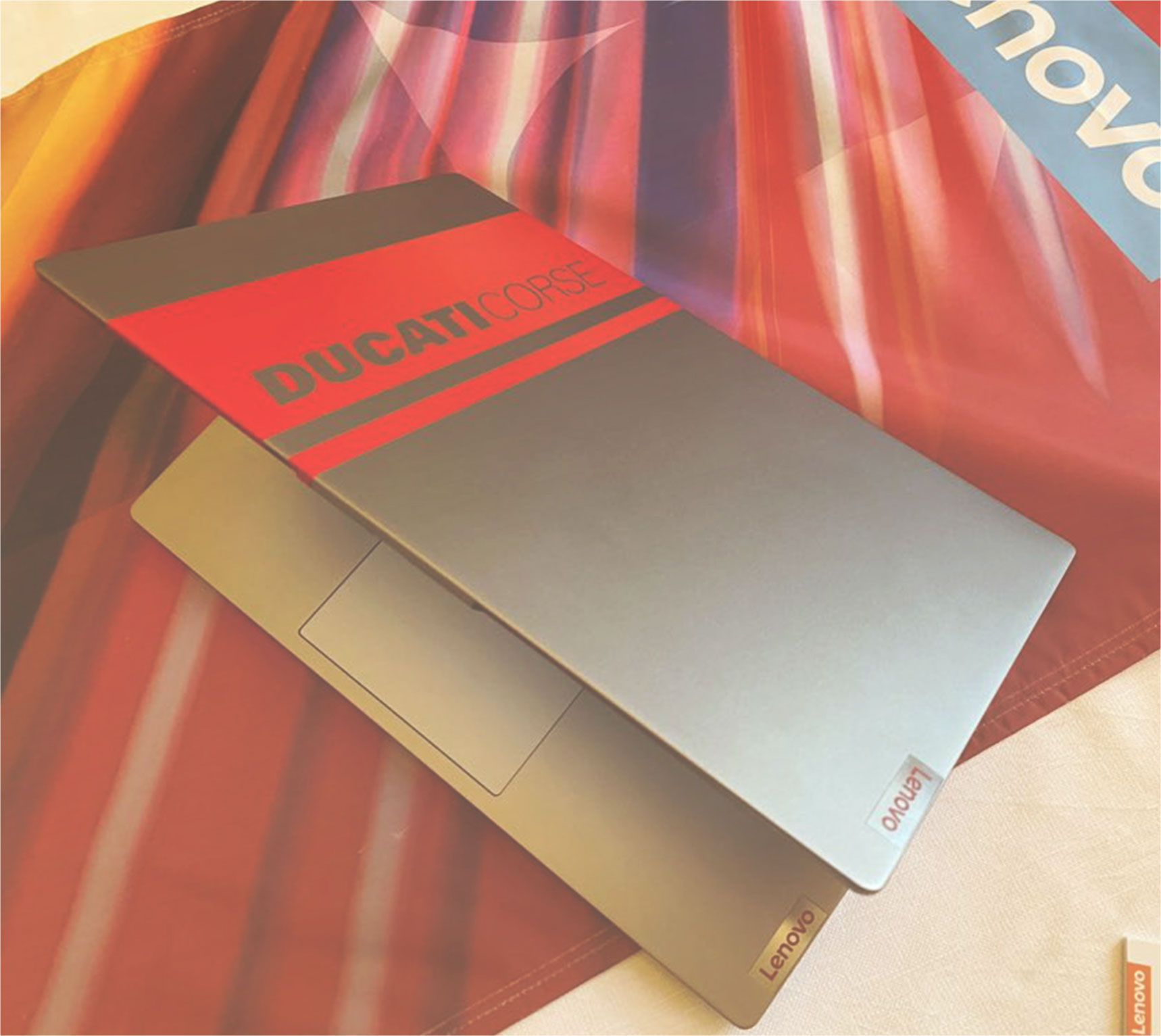 Ducati-IdeaPad