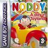 Noddy : A Day In Toyland