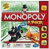 Hasbro Monopoly: Junior (Dänisch)