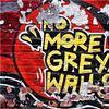 Ideal Decor Murals No More Grey Walls (00126)