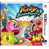 3DS - Kirby Battle Royal