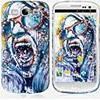 Skinkin Coque Galaxy S3 de chez Skinkin - Design original : AAAAaaaa par Dire 132