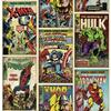 Graham & Brown Marvel Action Heroes (70-238)