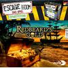 Identity Games Escape Room: The Game The Legend of Redbeard's Gold