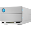 Seagate 2big Dock Thunderbolt 3 28TB USB 3.1