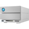 Seagate 2big Dock Thunderbolt 3 32TB USB 3.1
