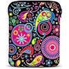 "Farbe Seesterne Tablette Neopren-Hülle für 10 ""Samsung Galaxy tab2, iPad, Motorola Xoom"