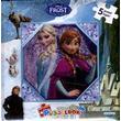 Frost: Min första pusselbok (Kartonnage, 2015)