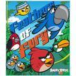 Angry Birds Fleecefilt