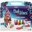 Play-Doh Leklera DohVinci Flower Tower