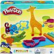 Play-Doh Safari