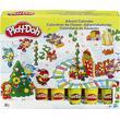 Play-Doh Advent Calendar