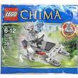 Lego LEGO Chima Winzar's Pack Patrol 30251