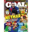 Tidningen Goal 6 nummer