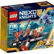 Lego Nexo Knights Kungens Vaktartelleri 70347