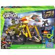 Mega Bloks Teenage Mutant Ninja Turtles Battle Truck