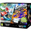Nintendo Wii U Premium - Mario Kart 8 & Splatoon