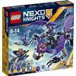 Lego Nexo Knights The Heligoyle 70353